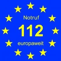 Notruf112